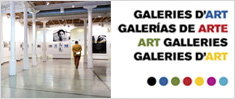 Barcelona Art Galleries